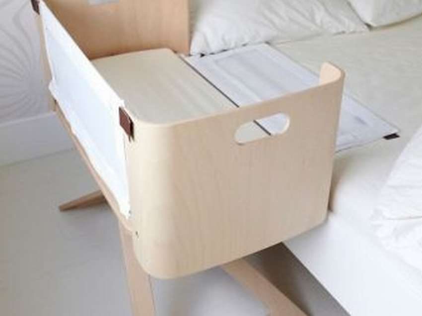 Детские кроватки для малышей: варианты, компоненты, оснащение и материалы, технология изготовления