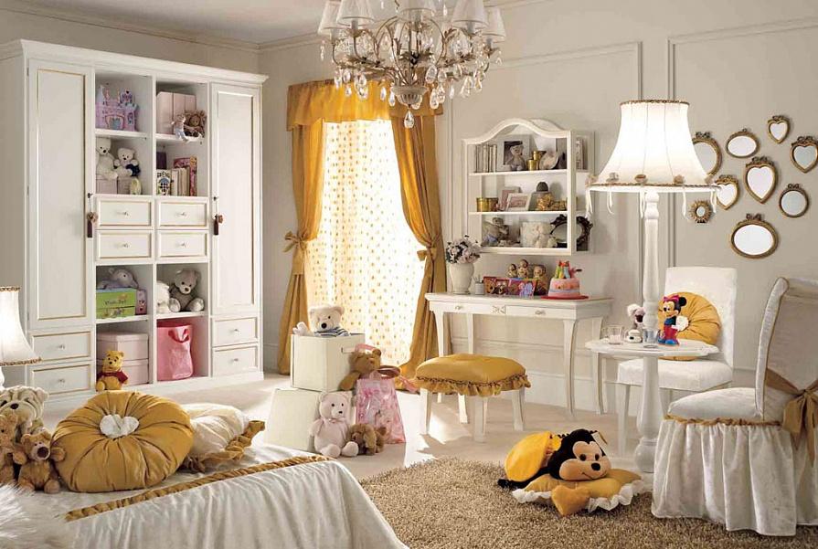 Комната для девочки-подростка: обзор популярных стилей.