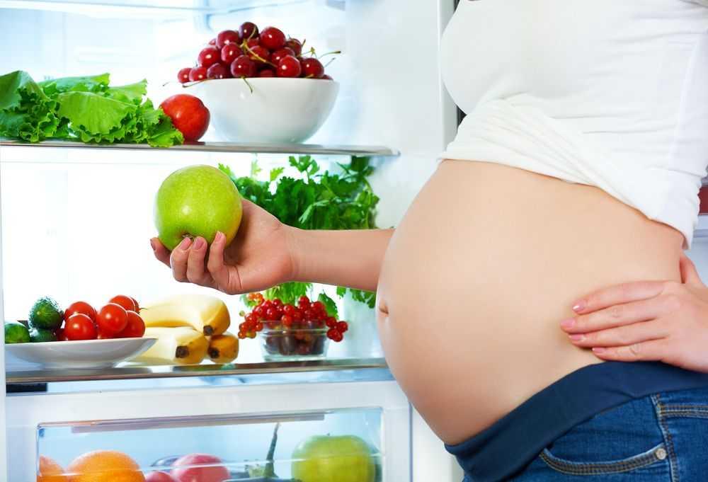 Виноград при беременности — польза, противопоказания и риски употребления