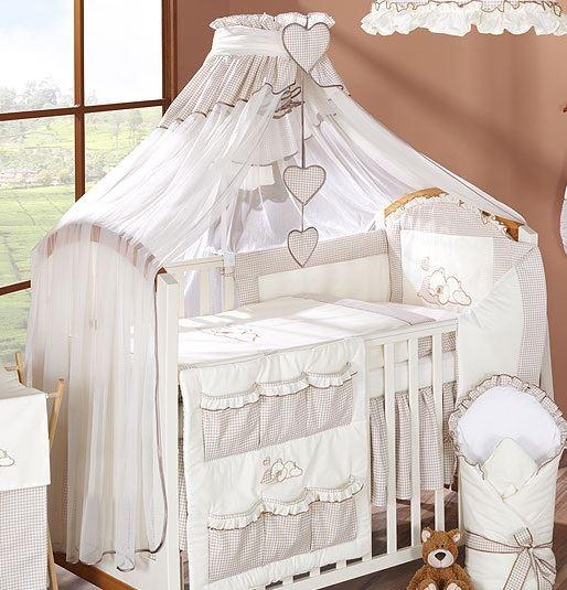 Балдахин на детскую кроватку своими руками: пошаговые инструкции с фото