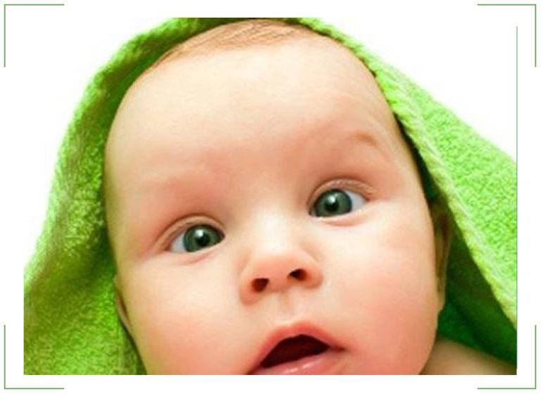 Косоглазие у новорожденных: как самостоятельно диагностировать заболевание