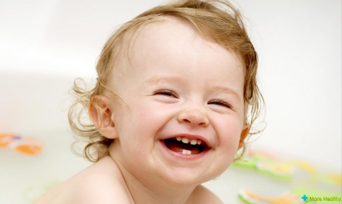 Может ли из-за грудного молока возникнуть кариес у детей