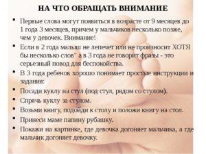 """Когда ребенок начинает говорить: в каком возрасте дети произносят первые фразы и слова, говорят """"мама"""" и """"папа"""" / mama66.ru"""