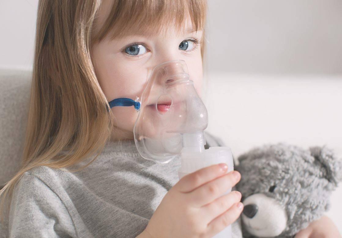 Лающий кашель у ребенка (топ 3 эффективных лекарств)
