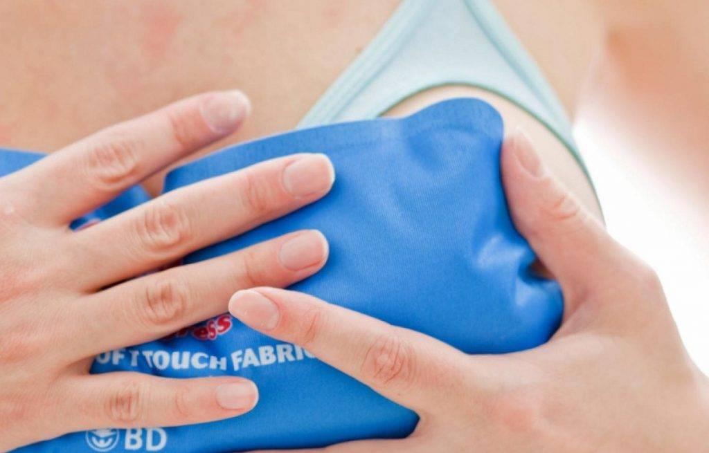 Лечение лактостаза в домашних условиях: расцеживание, массаж, лекарственные препараты