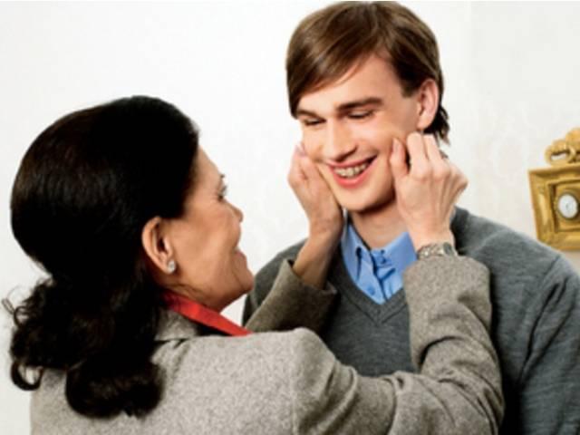 Недоросли, или как не воспитать маменькиного сынка - советы психологов на inha|rmony