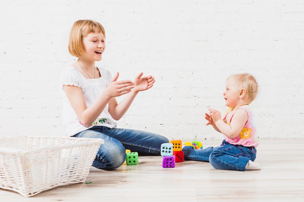 10 игр, приносящих радость вашему малышу