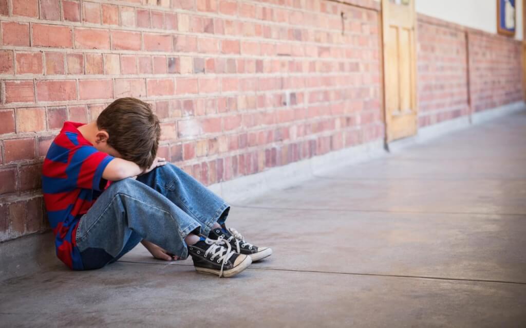 Что делать, если малыш ни с кем не дружит? советы родителям