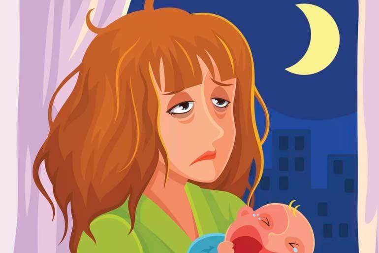 Почему мама раздражает и что с этим делать?