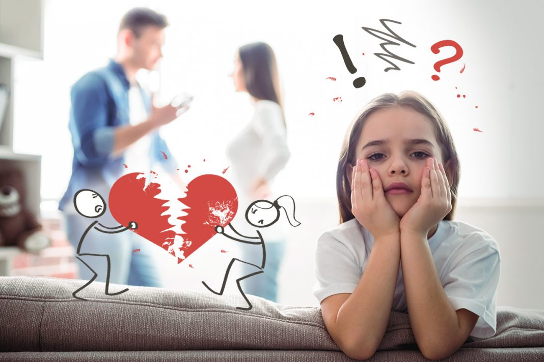 Как решиться на развод с мужем – 7 шагов к светлому будущему