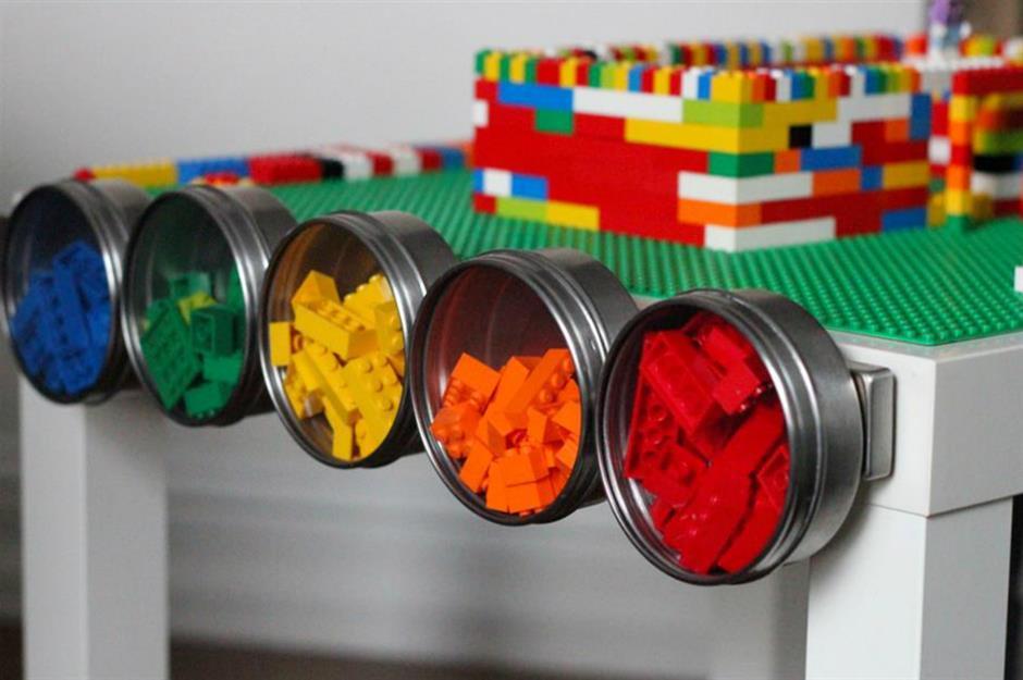 Как сделать из лего машину, дом, робота? 6 секретов игры с лего. конструктор лего и развитие ребенка. занятия по лего-конструированию дома.