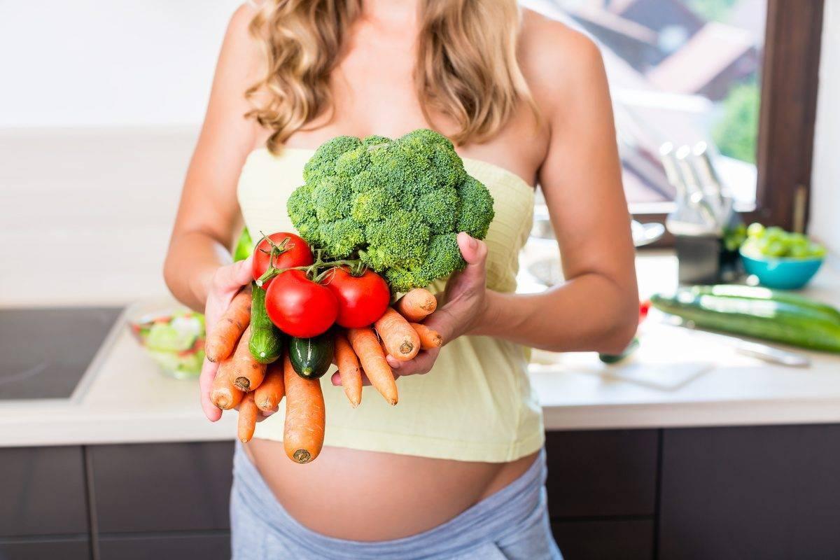 Вегетарианство и беременность: за и против, мнение врачей, рекомендации