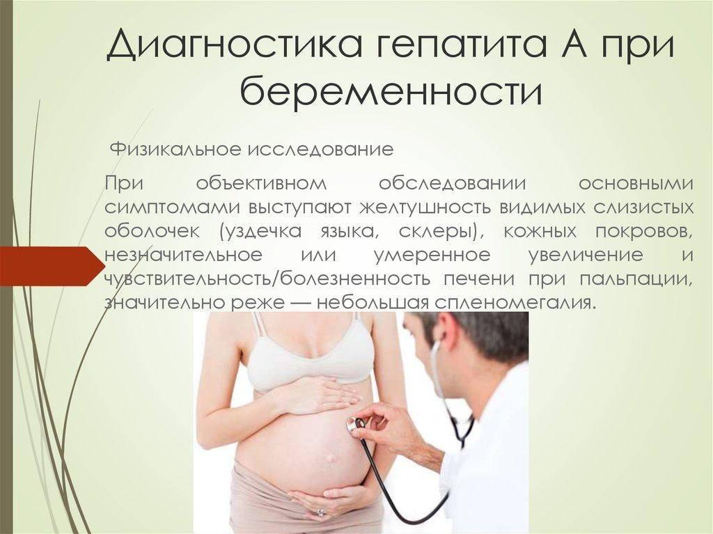 Фарингит при беременности: симптомы, лечение и последствия