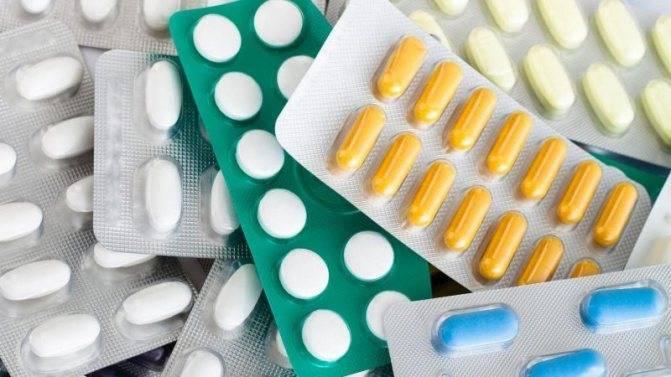Противовоспалительные препараты для детей при простуде - детские средства от 3 лет, список нестероидных мазей для взрослых