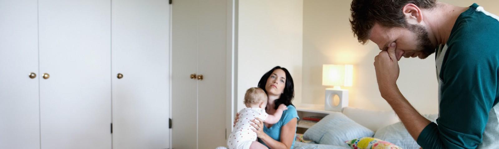 Послеродовая депрессия: симптомы и лечение. сколько длится и как от нее избавиться? что делать, если после родов женщина жалеет, что родила ребенка, как справиться самостоятельно?