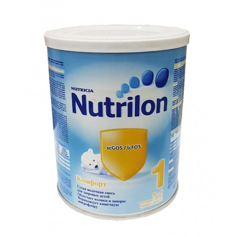 Нутрилон смеси для детского питания