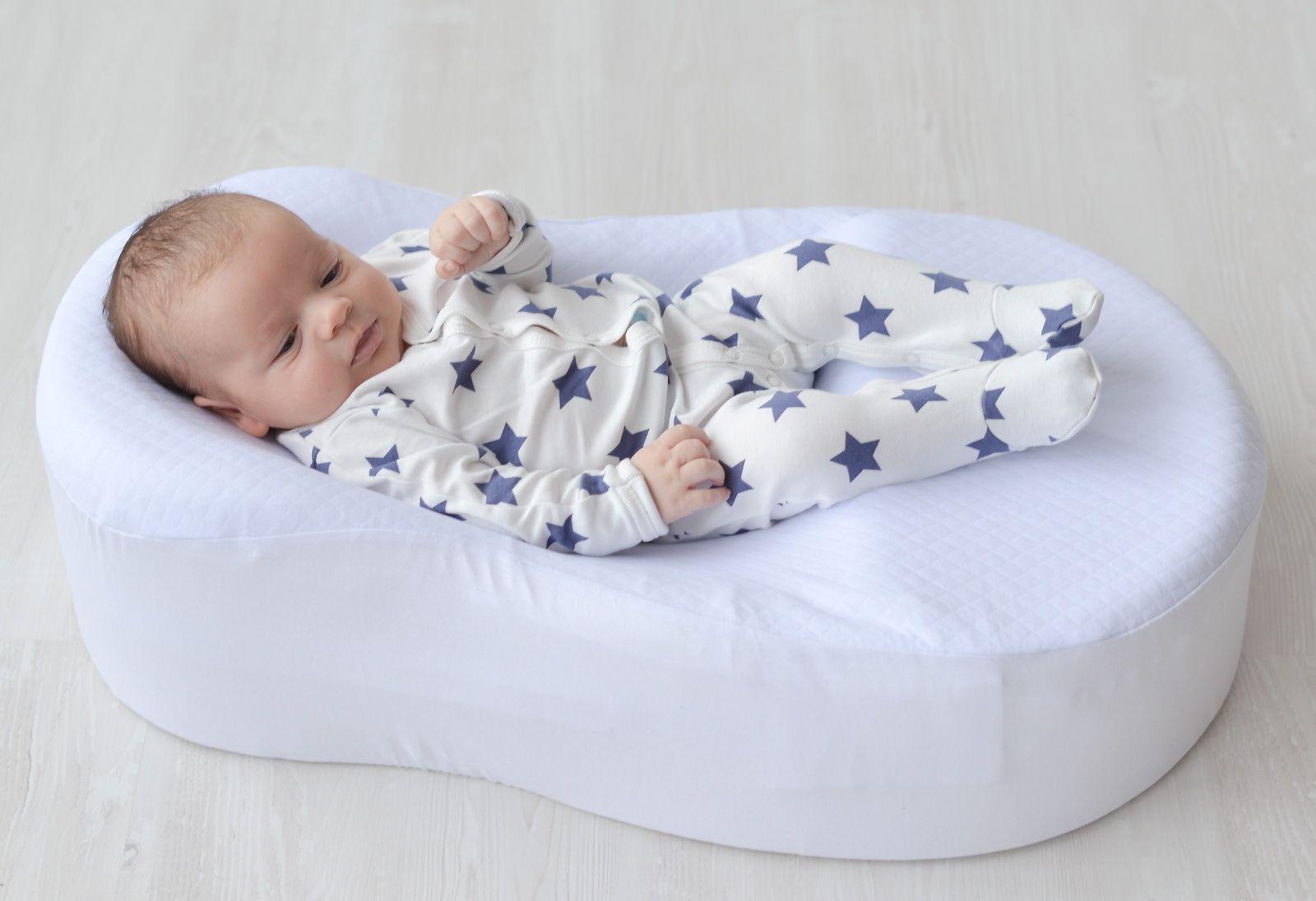 Какой матрас выбрать для новорожденного в кроватку
