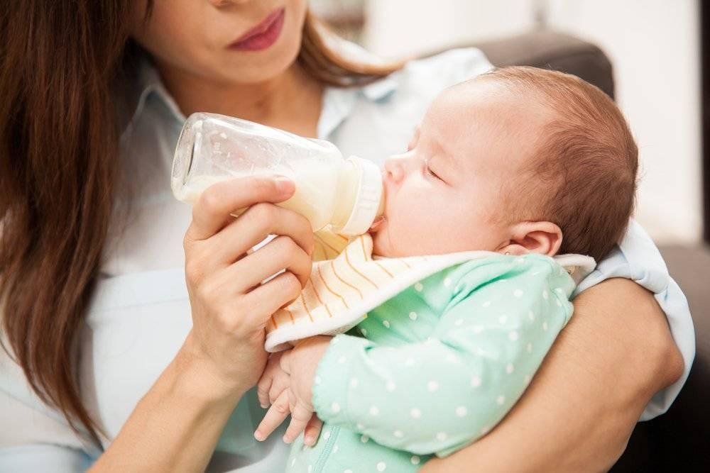 Опыт молочной мамы: я кормила чужого ребенка своим молоком