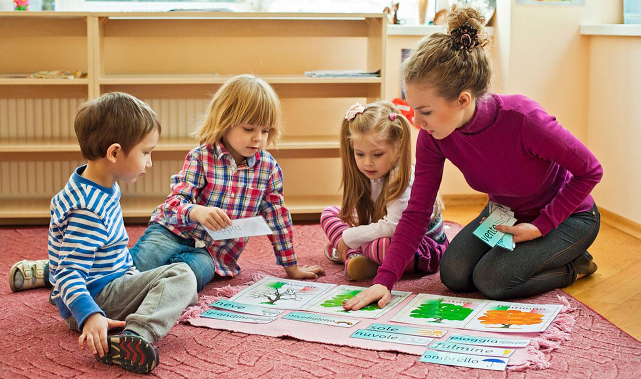 Плюсы и минусы детского сада: чего больше