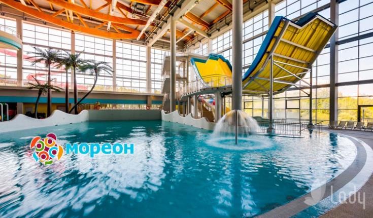 Аквапарк мореон в москве: подробное описание, режим работы и цены в 2020 году