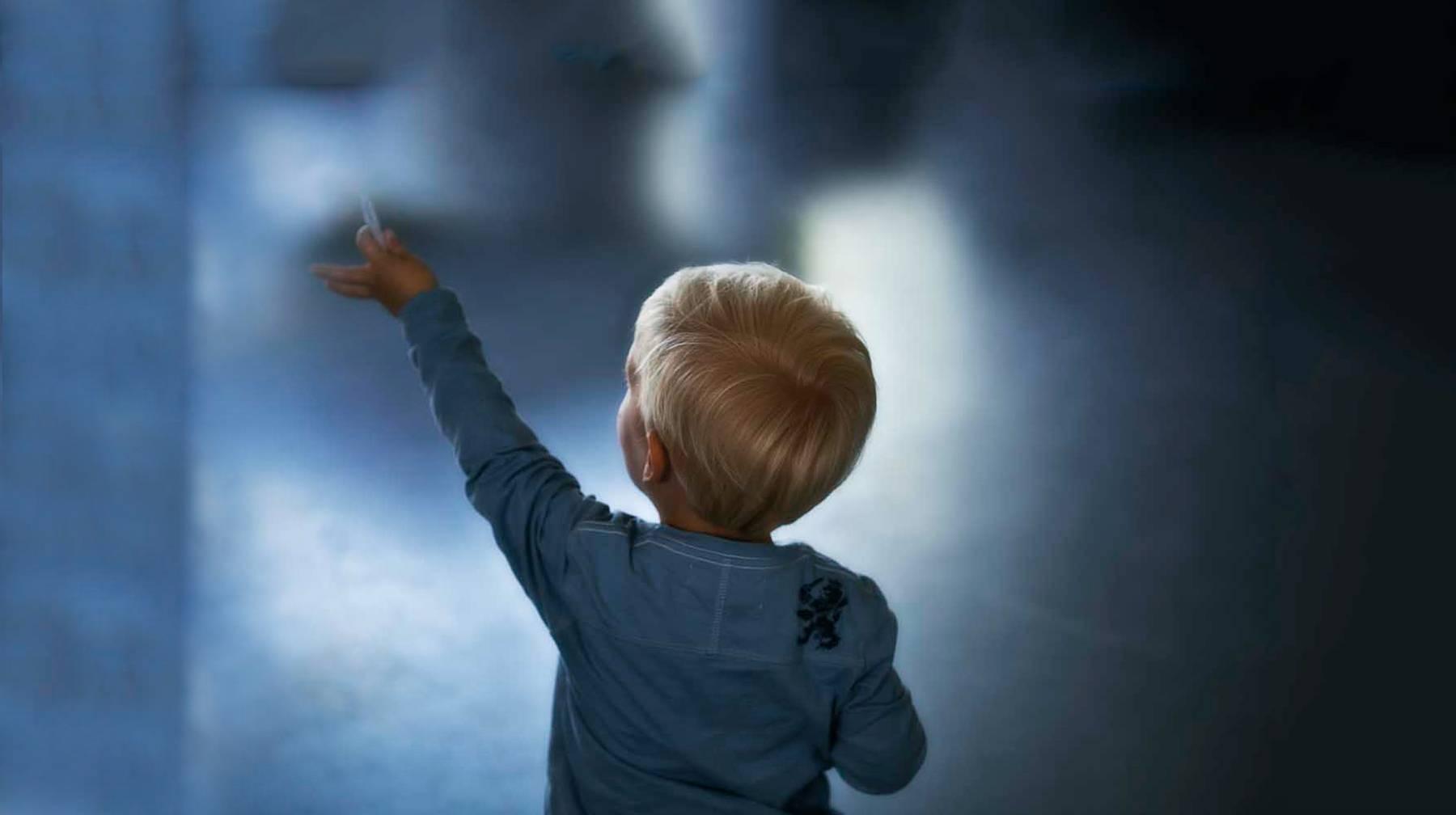 У ребенка есть воображаемый друг. воображаемые друзья у вашего ребенка: кто они и есть ли повод для беспокойства