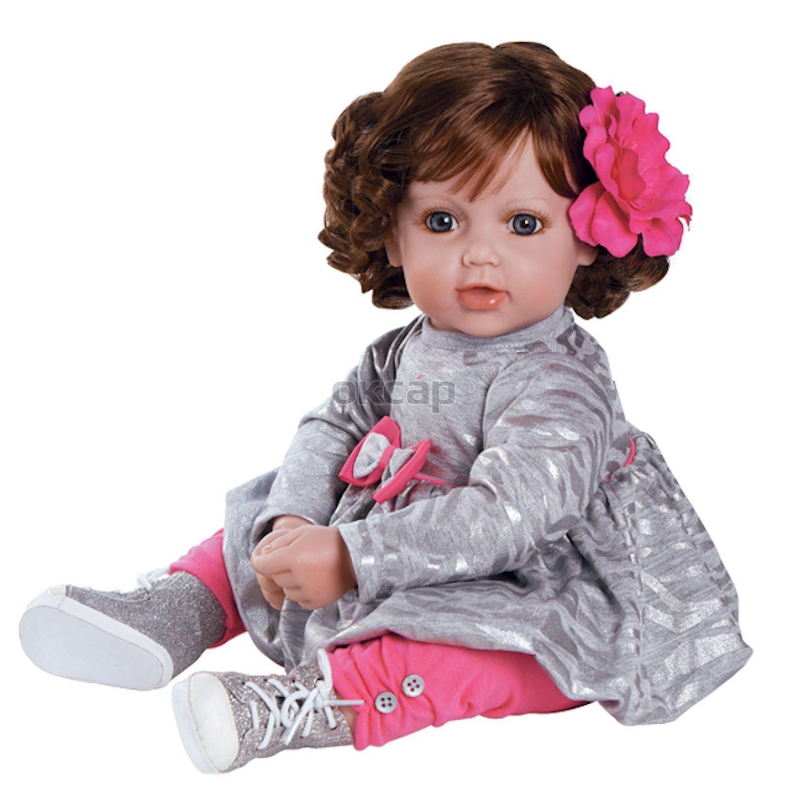 Рейтинг лучших кукол для девочек в 2020 году