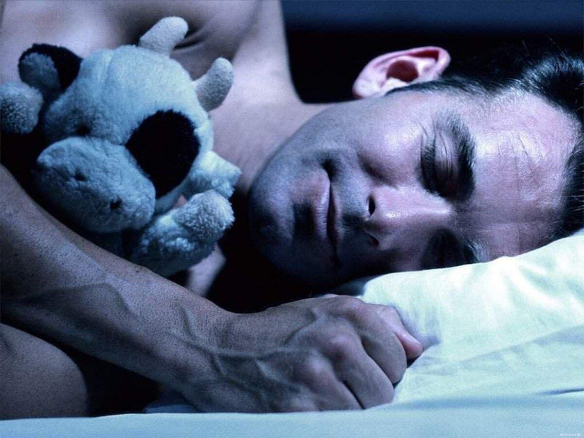 Здоровый сон – залог здоровья