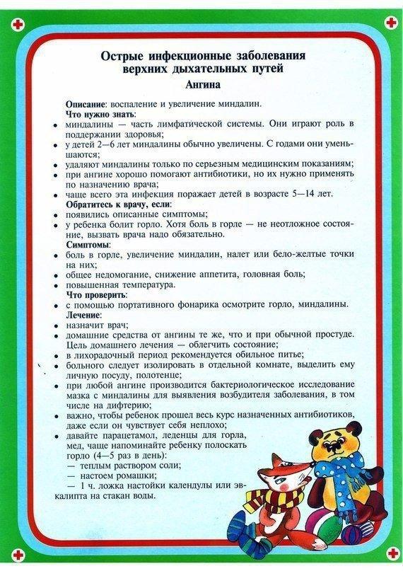 Признаки и симптомы коклюша у ребёнка до года