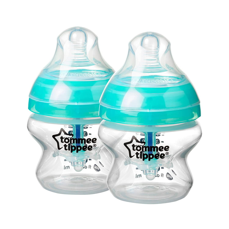 Какие бутылочки лучше выбрать для новорожденных: рейтинг для кормления | lisa.ru