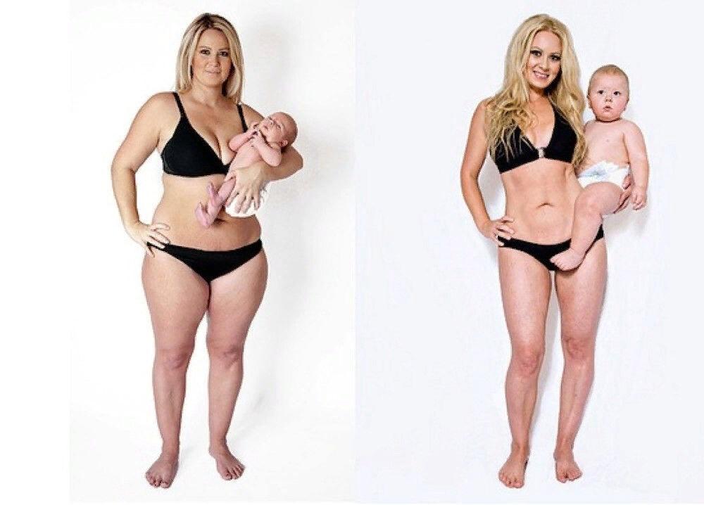 Как быстро похудеть после родов? 6 оригинальных и безопасных способов. как сбросить лишний вес после родов