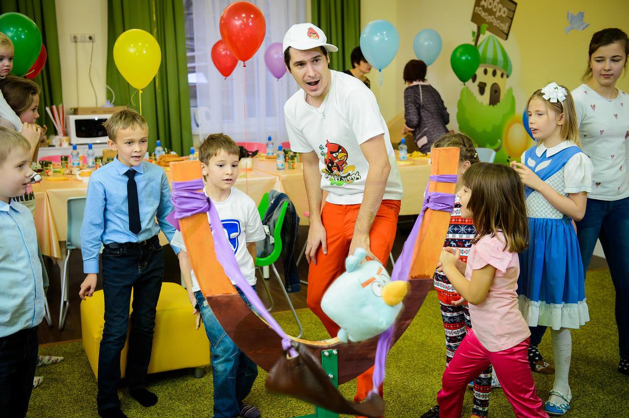 Игры развлечения для детей на день рождения: идеи аниматору | снова праздник!