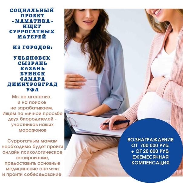 Разрешено ли суррогатное материнство в россии. законно ли суррогатное материнство?