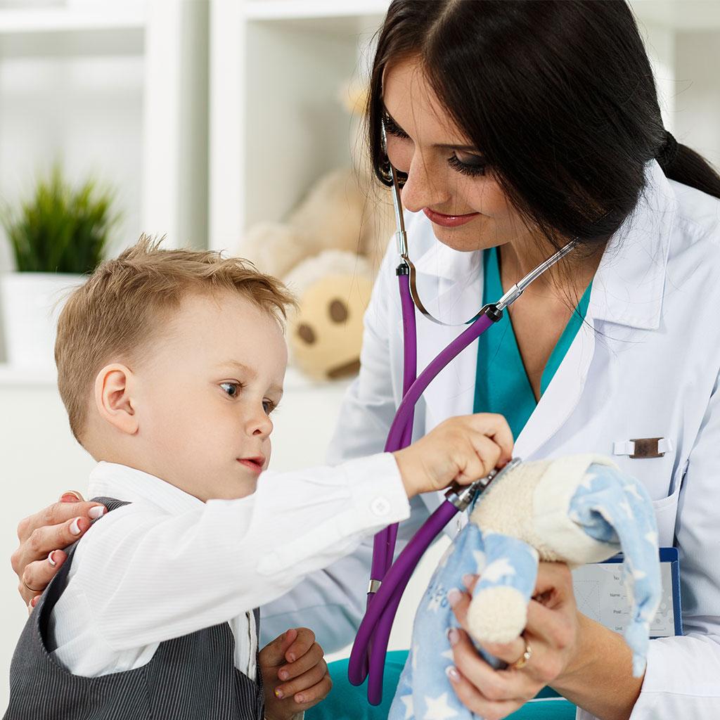 Как понять, что перед вами хороший педиатр
