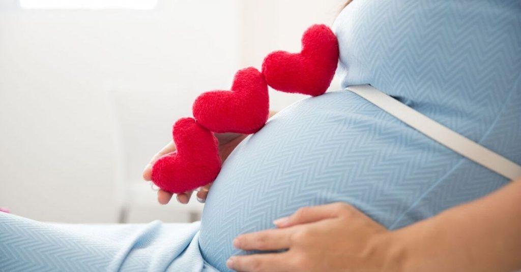 20 вещей, которые нужно знать  будущей маме о новорожденном