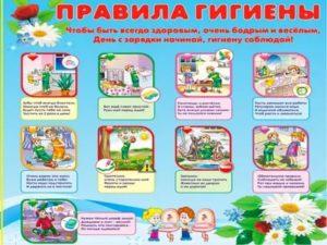 Глава vi режим дня детей и подростков