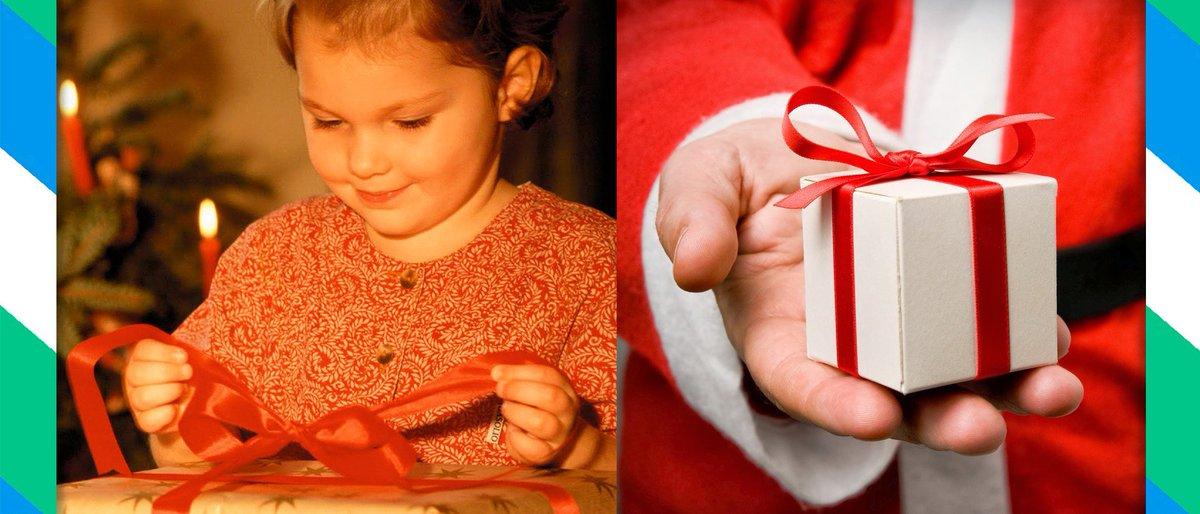Топ-36 подарков детям в детском саду на новый год