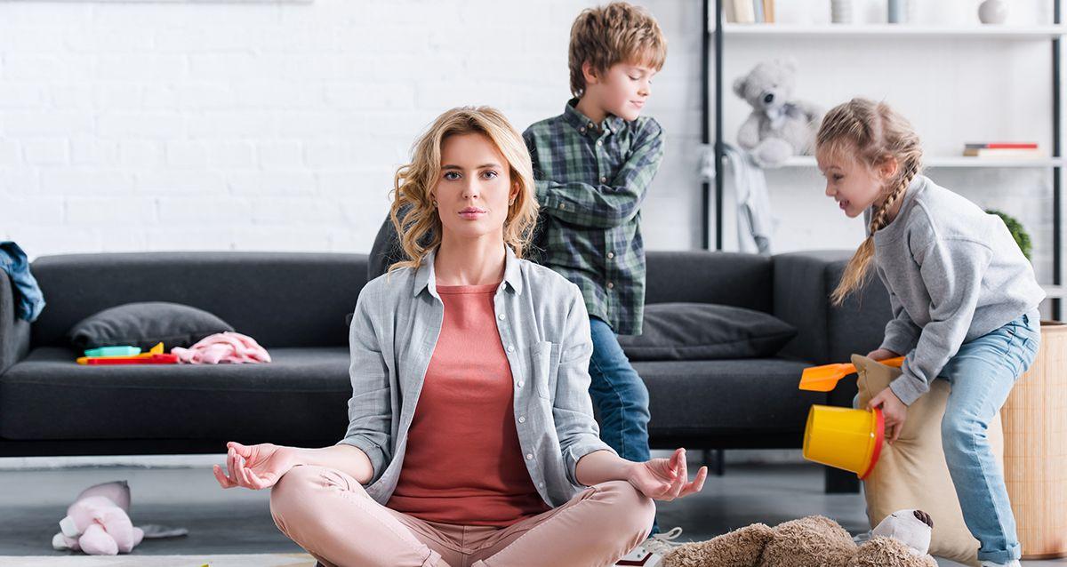 Раздражает собственный ребенок? мы подскажем, что делать!