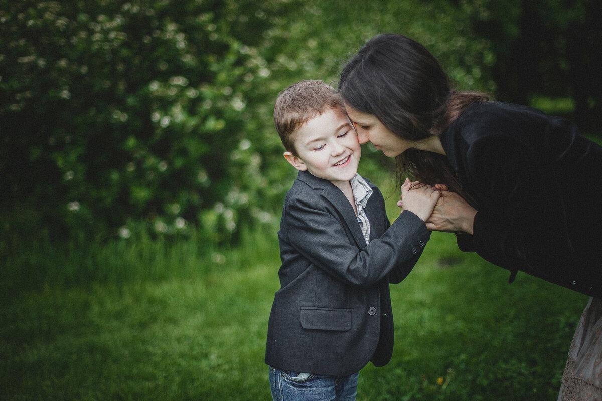 Топ-10 главных правил по воспитанию сына в любом возрасте | крамола