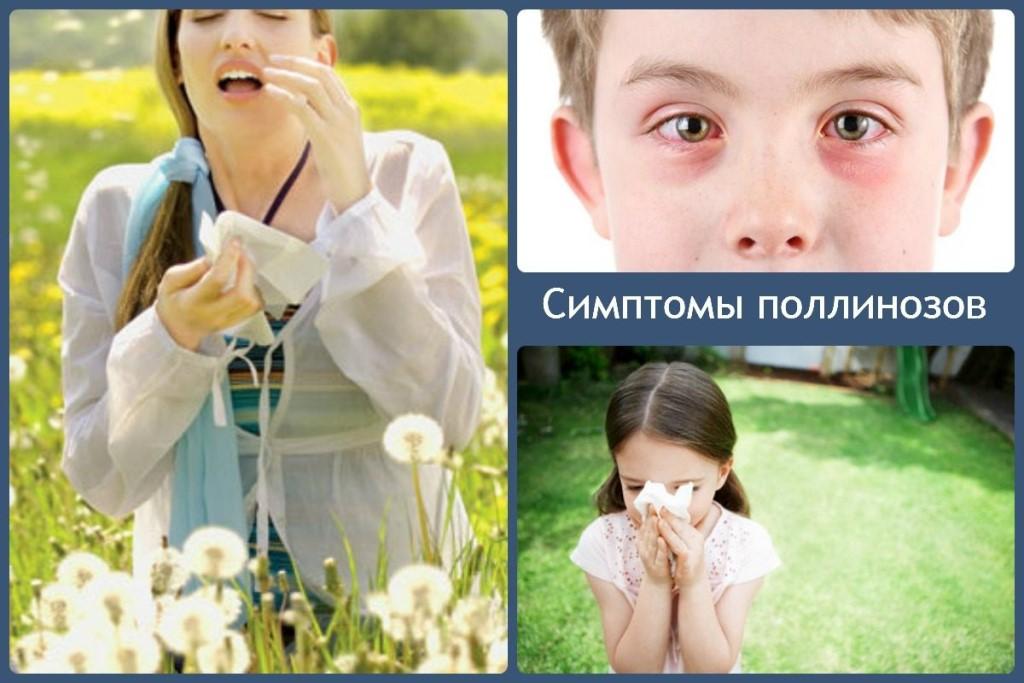 Поллиноз у детей: причины, симптомы, профилактика, лечение, осложнения