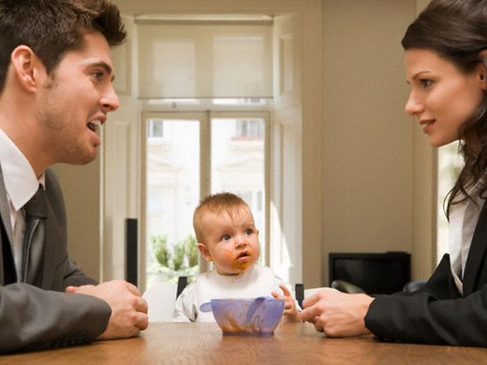 Как оформить отказ от ребенка отцом: правила написания и потенциальные возможности