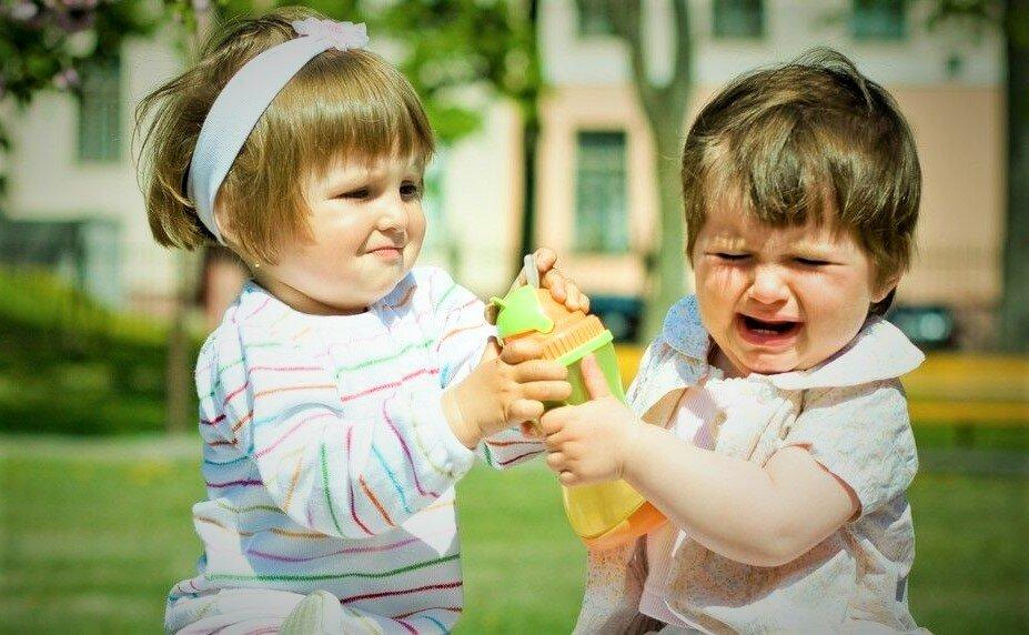 Что можно, а что нельзя запрещать ребенку