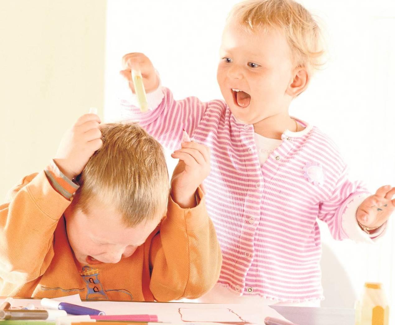 Как исправить плохое поведение ребенка?