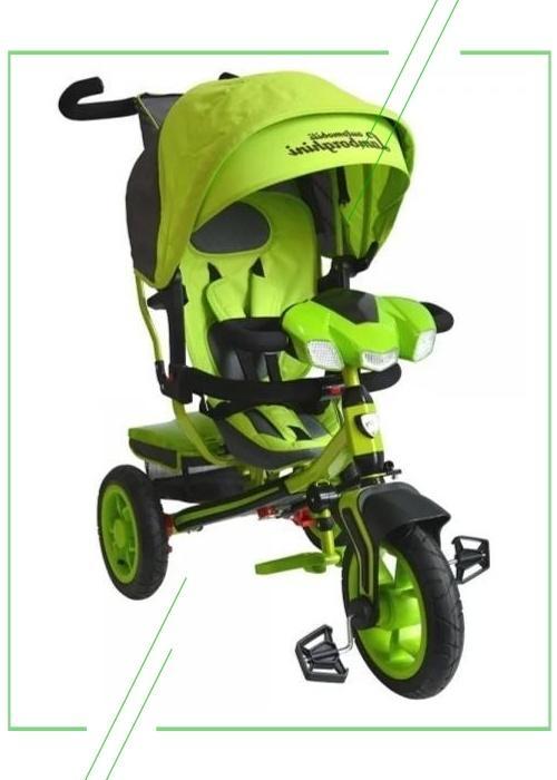 Какой трехколесный велосипед выбрать для ребенка - рейтинг топ 10