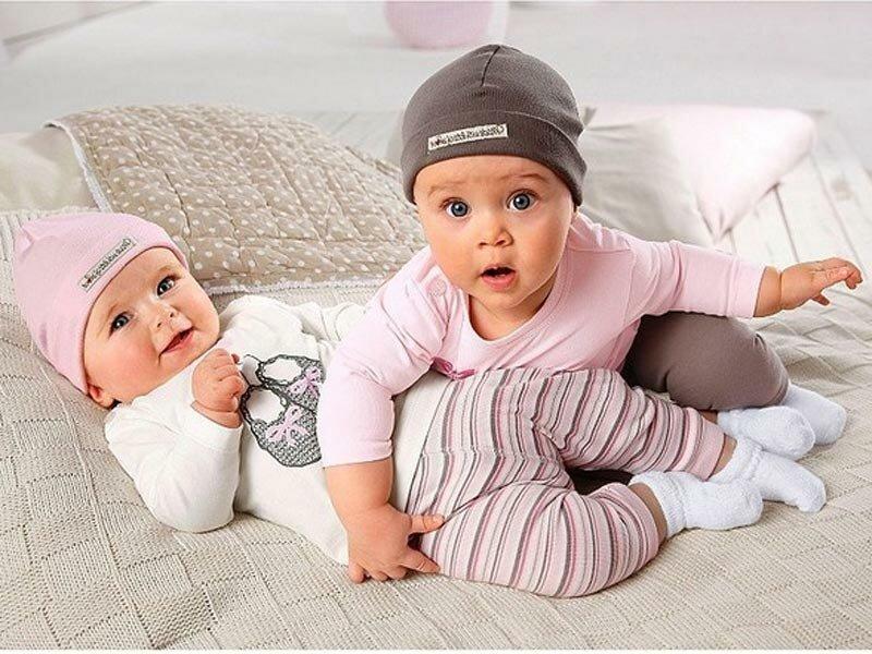 10 ошибок, которые совершают родители при одевании малышей