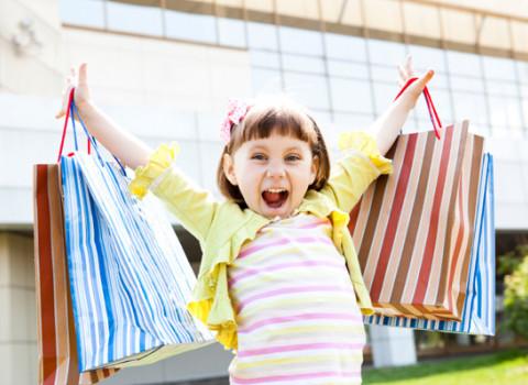 Пошаговый план открытия интернет-магазина детской одежды