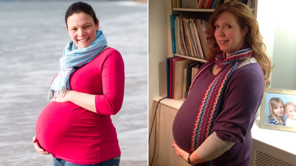 Поздняя беременность - статьи о гинекологии