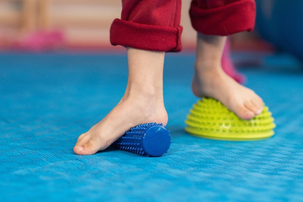 Причины, признаки и лечение плоскостопия у детей
