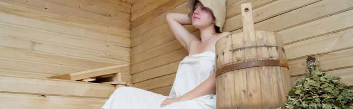 Можно ли кормящей маме в баню и какие существуют ограничения