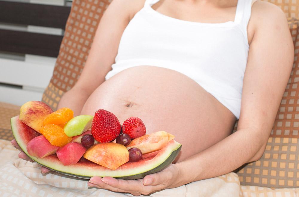 Совместимы ли вегетарианство и беременность?