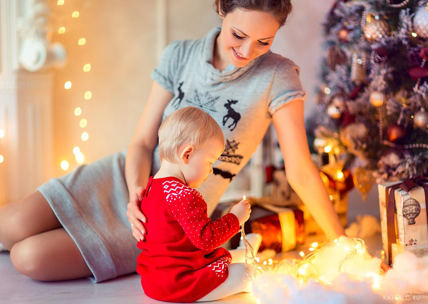 Pyjama-mama | как подготовиться к новому году, чтобы встретить его с радостью